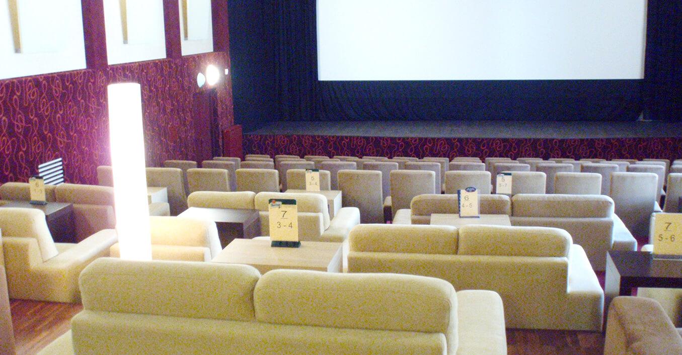 Kino Soběslav