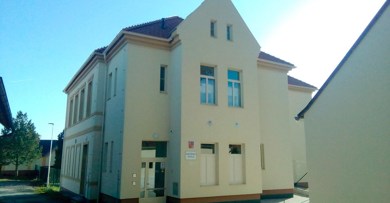 Radnice Kardašova Řečice